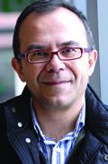 IBEC director Josep Samitier