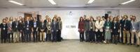 """Five IBEC researchers awarded """"la Caixa"""" grants at ceremony"""