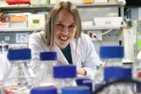 Com triar el millor fàrmac per a cada pacient amb càncer? Irene Marco a BigVan de La Vanguardia