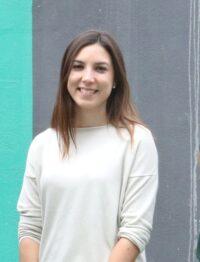 Tania Patiño talks about biobots at RTVE