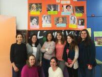 L'IBEC reivindica a les aules el paper de la dona en ciència