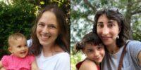 """Irene Marco i Núria Torras de l'IBEC guanyadores de la segona edició del programa """"To the Mothers of Science"""""""