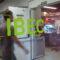 Els empresaris del futur visiten l'IBEC