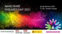 IBEC en el Dia Mundial de les Malalties Rares