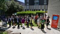 La Bioenginyeria i les seves expertes, protagonistes a la Biennal Ciutat i Ciència 2021